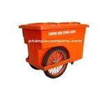Hình ảnh của Thùng rác công nghiệp