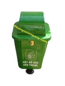 Hình ảnh của danh mục Thùng rác nhựa Composite